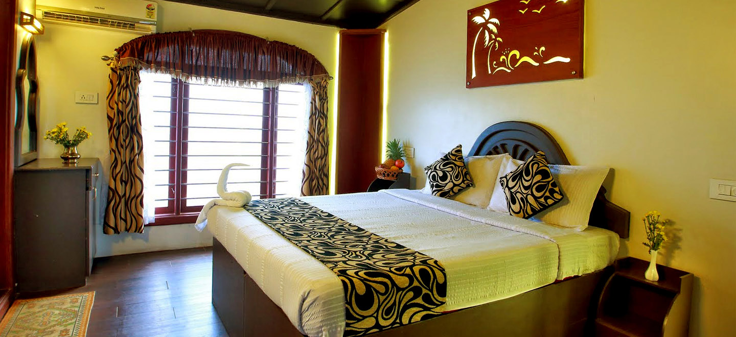 Houseboats Tours Alleppey Luxury Houseboats Best